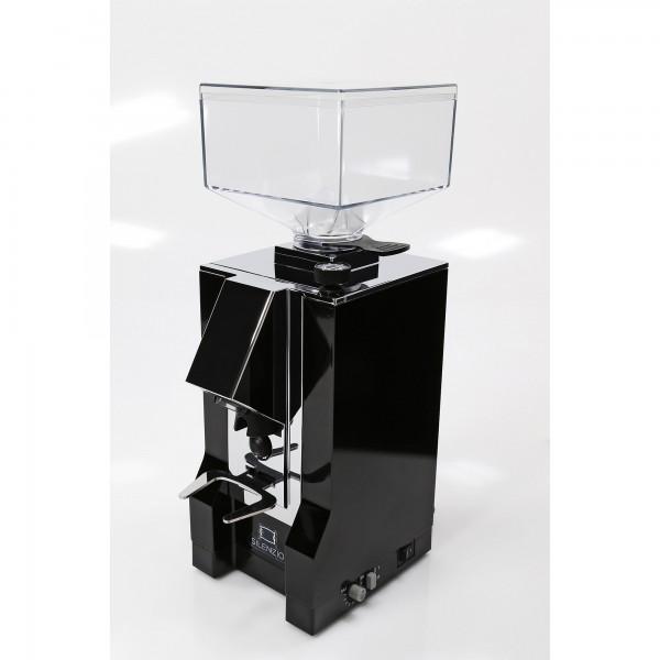 Eureka Mignon Silenzio 16 CR, schwarz glänzend (auf Anfrage)