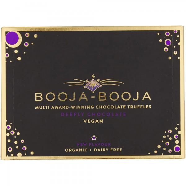 Booja Booja Trüffel Deeply Chocolate, 8 Stck.