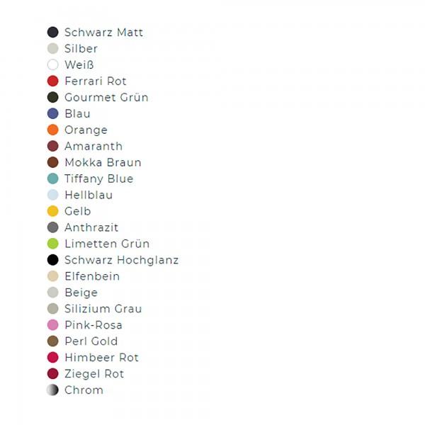Mignon Brew Pro 16 CR alle Farben (auf Anfrage)