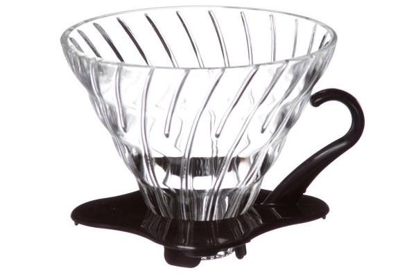 Hario Kaffeefilter V60 Glas