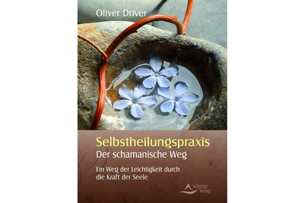 Oliver Driver: Selbstheilungspraxis