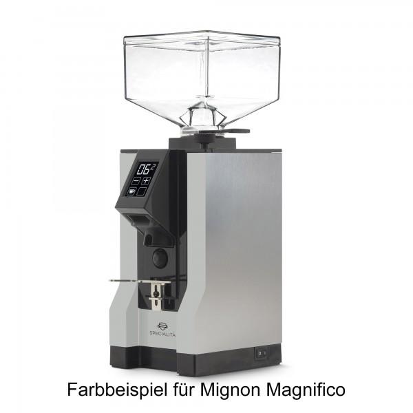 Eureka Mignon Magnifico 16 CR, grau/silber (auf Anfrage)