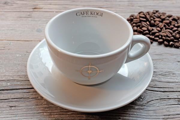 Cappuccino-Tasse 1, 2, 4 oder 6 Stück