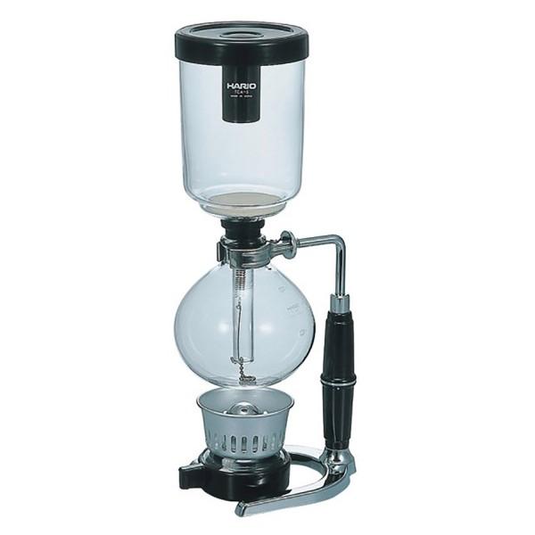 Kaffee-Syphon Hario Technica 5 Tassen