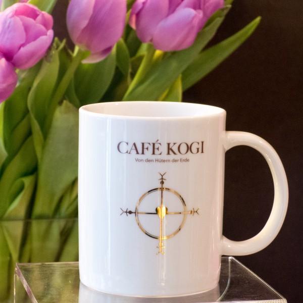 Kaffeebecher CAFÉ KOGI