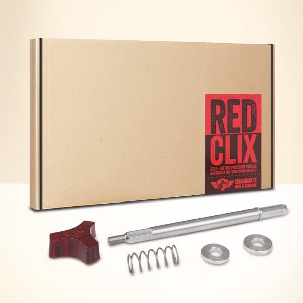 COMANDANTE Red Clix RX35