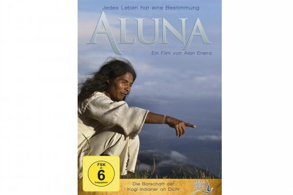 DVD Aluna - Der Film (deutsche Version)