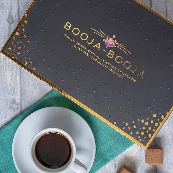 Booja Booja Award Winning Box